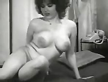 Sex Vintage 1950's Pussy