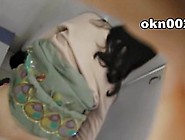 Hidden Camera Toilet Kt-Joker Okn002 Vol. 001 Angle That It Is Ea