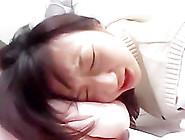 Amazing Japanese Girl Airu Kaede In Best Strapon,  Cunnilingus Ja