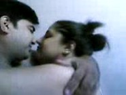 Hot Desi Bhabhi Latest Scandal With Devar