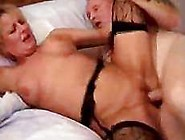 British Mature Housewife Fucking Well On Very Squeaky Bed Tr