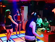 Hot Turkish Babes Dancing @ Night Club Angara Gece