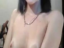Russian Taboo Mommy On Webcam