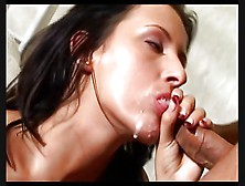 Retro Blowjob Finishers 2