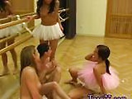 Family Guy Lesbian Meg And Lois Hot Ballet Woman Orgy