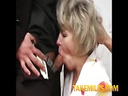 Mommy Gets Fucked By Her Son And Her Friend Son Hard And Fast Ho