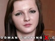 Tyna Shy W Casting