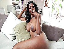 Nyomi Banxxx Got A Big Black Booty