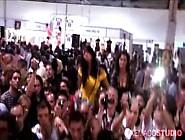 Festival Erotico - Ficeb 2007 - Jenny Hard