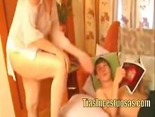 Familia Erotica - Www. Tiasincestuosas. Com