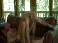 Gay Bear Old Guy Fucked