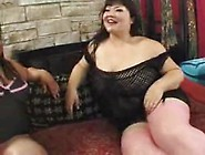 [Bbw Strapon Party - Xvideos. Com]