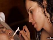Saralisa Volm - Hotel Desire