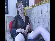 Cum Kiss& Pegging Russian Style