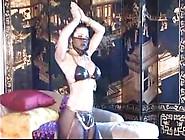 Erica Campbell Hot Genie