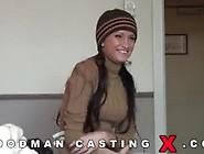 Samantha Rise W Casting