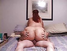 Big Butt Anal Latina Bbw