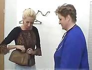Susannes Untersuchung - Susanne Medical Exam