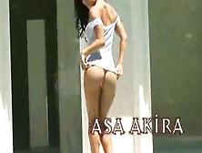 Asa Akira Creampie