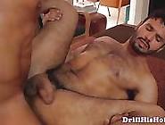 Deviant Gay Stud Butt Fucking Bottoms Sausage Sandwich