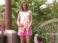 Brianna Pregnant Beauty