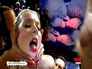 German Goo Girls - Bukkake Cumshots Compilation
