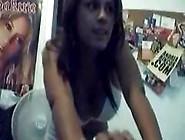 Andrea Rincon Colombia Cali Show Body In Webcam