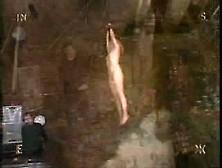 Tortured Girl.....