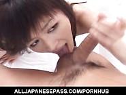 Haruna Ayase Has Hairy Crack Fucked Like Hell