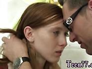 Teen Best Friends Share Cock And Hardcore Anal Brutal Redhead Li