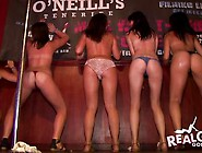 Amateur Drunk English Irish Girls Nude Booty Shake Compilation