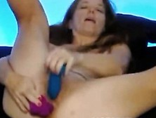 Hardcore Dp For Brunette Milf