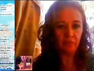 Secretaria Sofi Mirando Mi Verga En Su Trabajo 2