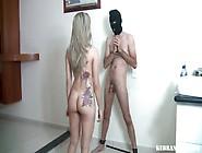 Ballbusting Brasil - Stefany