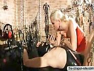 Free Porn Syonera Von Styx - Strapon Fuck