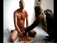 Sadobitch - Rosefood And Trampling - Play With Food,  Messy