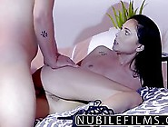 Ariana Marie Likes To Finish Her Lover With Her Hands,  Because H