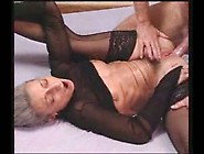 German Granny Anal Fucked And Fisted - Xhamstercom