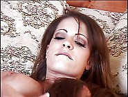 Hot Sexy Ho Gets Her Pussy Fucked With Dildo