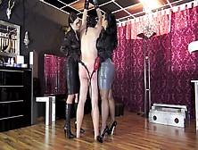 analsex ställningar läder underkläder
