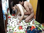 Lucknow Newly Married Wife First Night Hardcore Fuck At Honeymoo