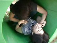 Asian Girl Fucked In Amusement Parks