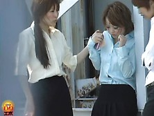 Japanese Scat Bullies
