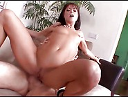 Foreign Mom Fucks Not Her Son Gets Anal Cream Pie