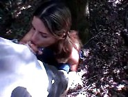 Free Xxx Dagny Fuck And Facial In The Woods