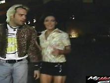 Anal Queen Nancy Vee Is Getting Big Hard Cock She Loves Best Vid