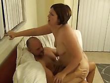 Naughty-Hotties. Net - Kinky-Chubby-Wife-Enjoys-Hav
