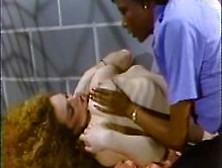 Rebecca Rage And Susan Nero Hill Street Blacks 2 Lesbian Scene