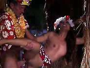 Sexy Pornstar Kaylani Lei Gets A Hardcore Fuck In A Hawaiian Sce