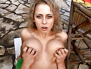 Prall Und Geil Riesen Titten - Mandy Dee